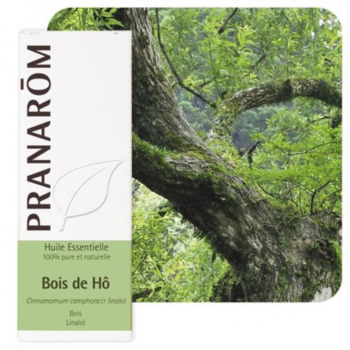 Huile essentielle Bois de Ho