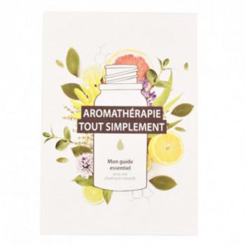 Livret Aromathérapie tout simplement