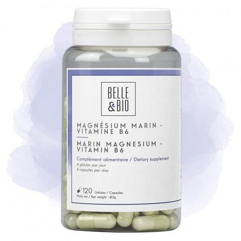 Magnésium Marin Vitamine B6