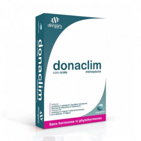 Capsules Donaclim
