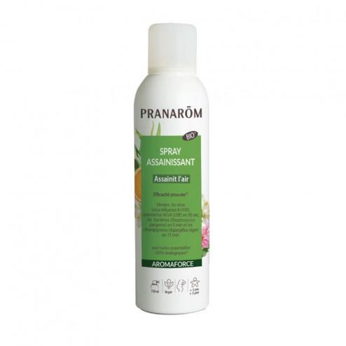 Aromaforce Spray Assainissant BIO