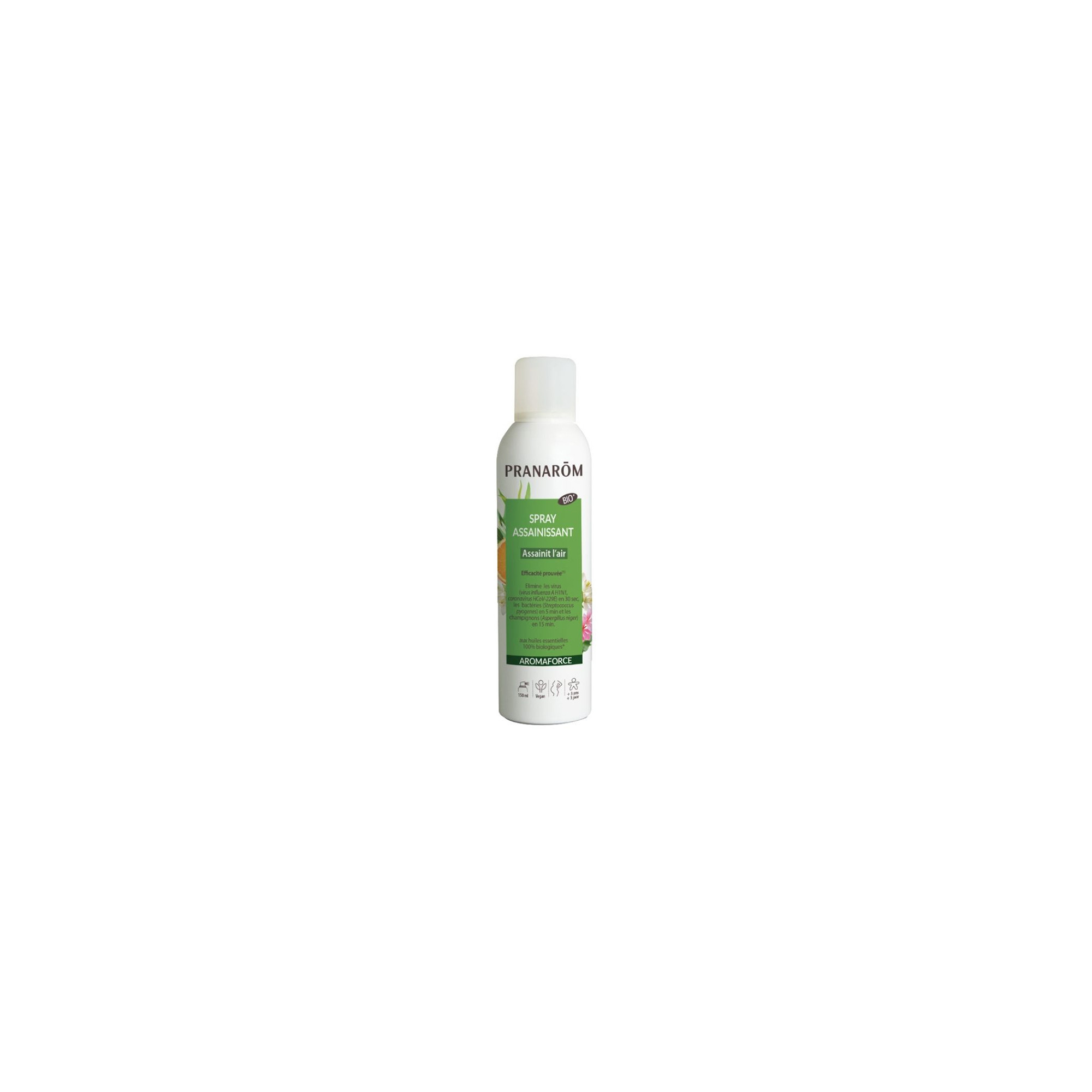 Aromaforce Spray Assainissant BIO
