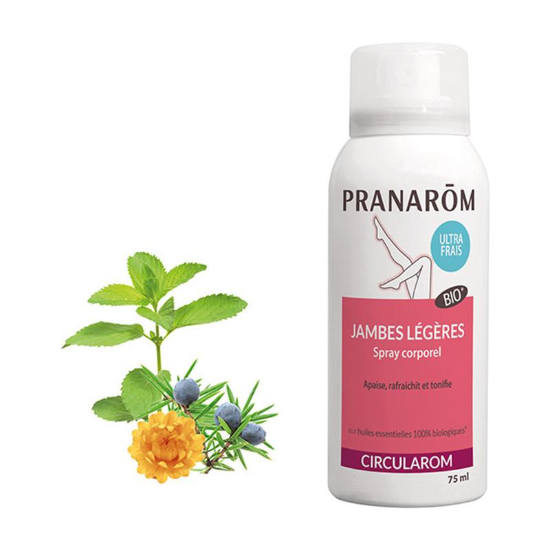 Spray Jambes légères Circularom