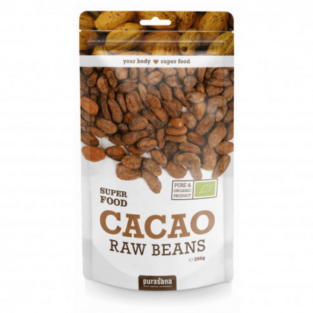 Cacao - Fèves