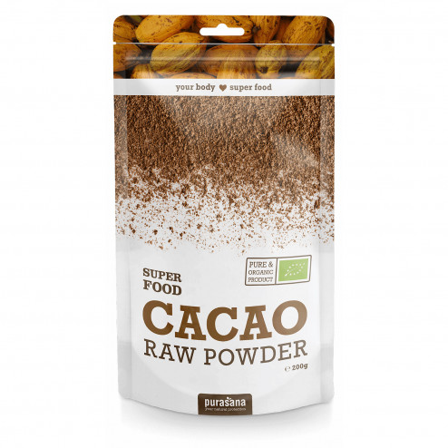 Cacao - Poudre