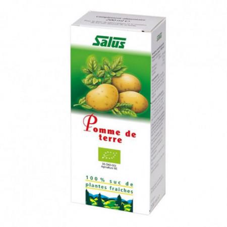 Suc de Jus de Pomme de Terre