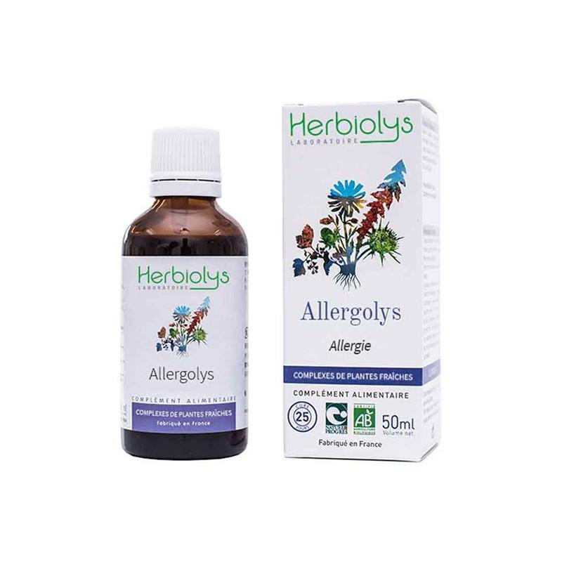 Complexe Allergolys BIO