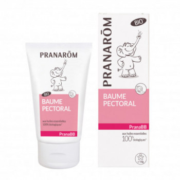 Baume Pectoral PranaBB