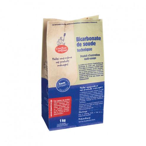 Bicarbonate de Soude Sac