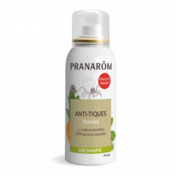 Spray anti-tiques textiles Aromapic
