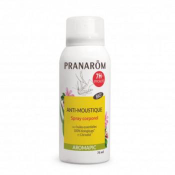 Anti-moustique Spray corporel Aromapic