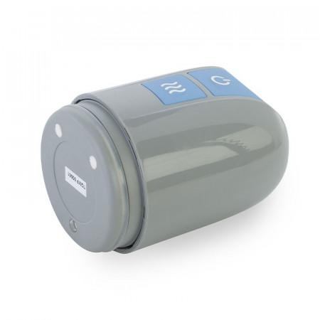 Tête de pompe à érection électrique pour vacuum de medintim