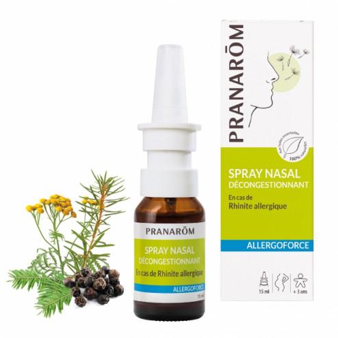 Allergoforce Spray nasal Pranarom