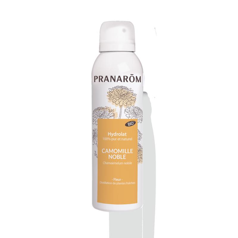 Hydrolat Camomille Noble Bio