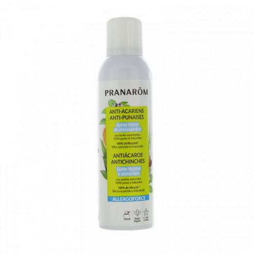 Allergoforce Spray Anti acariens, punaises et tiques