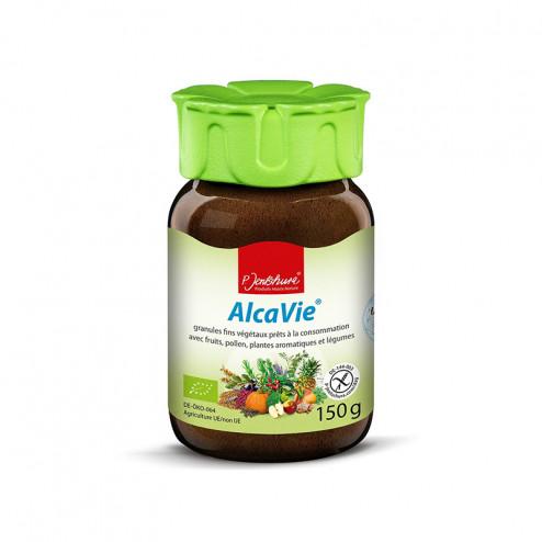 Alcavie 150g - Granules fines végétales