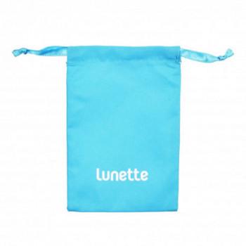 Pochette de transport recyclée Lunacopine