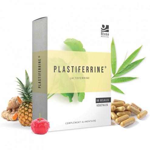 Complément alimentaire Plastiferrine de Bivea Médical
