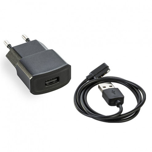 chargeur vacuum électrique AES 3