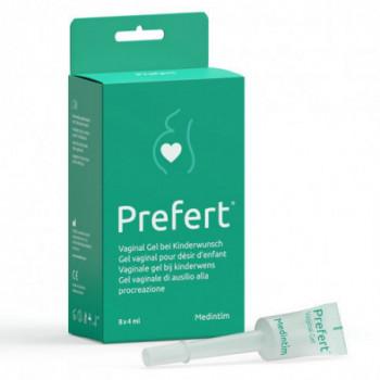 Lubrifiant fertilité Prefert