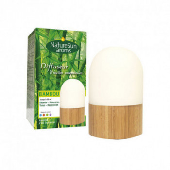 Diffuseur Bambou