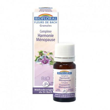 Complexe 19 - Harmonie Ménopause Bio en granules