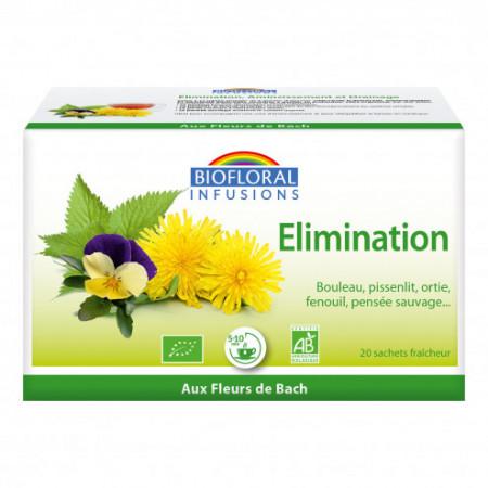 Infusion Bio Elimination Amincissement Drainant