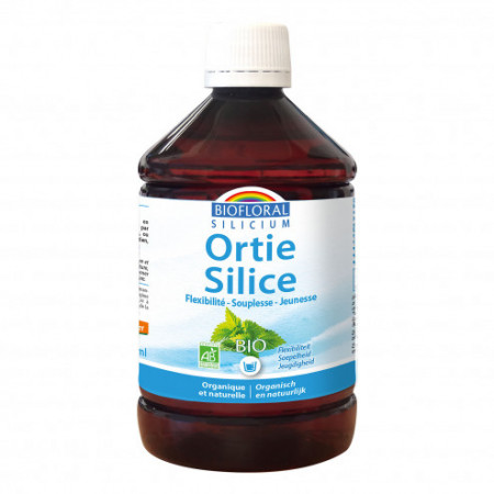 Ortie-Silice