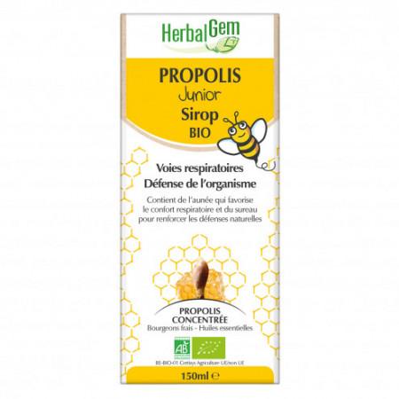 Sirop Propolis Junior Bio